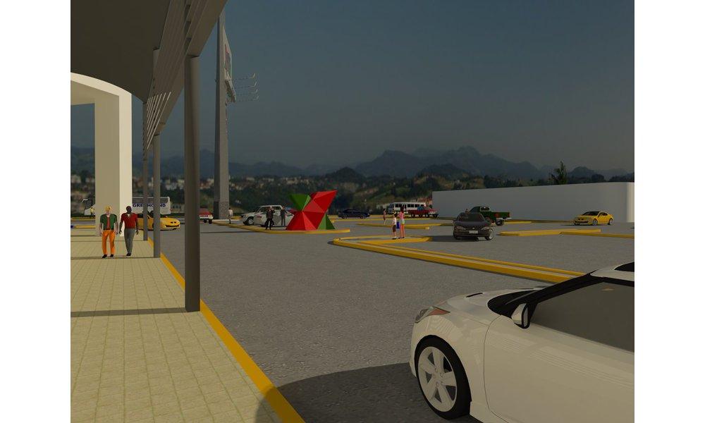 C.C. Azuero Terminal Plaza 7 thumbnail