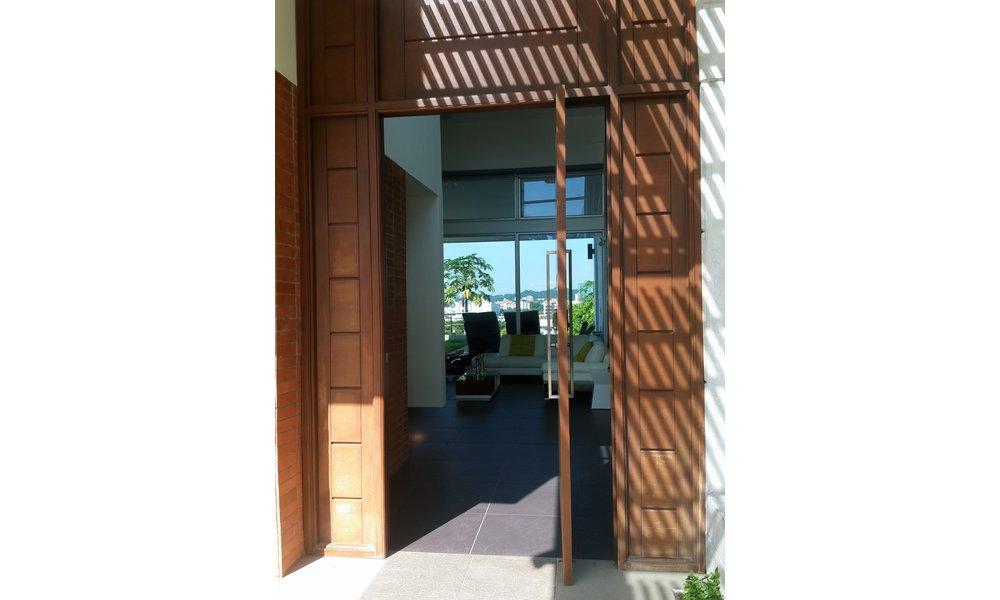 Residencia Estevez 7 thumbnail