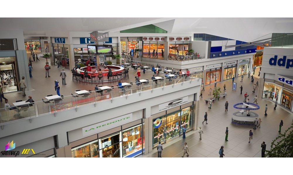 C.C Santiago Mall 3 thumbnail