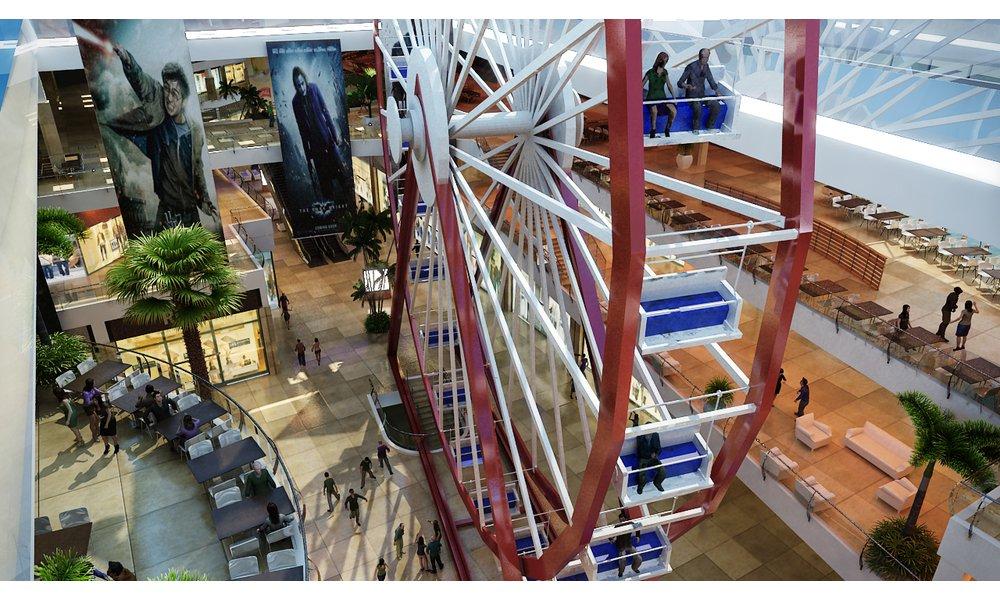 C.C Mall De Las Americas 11 thumbnail