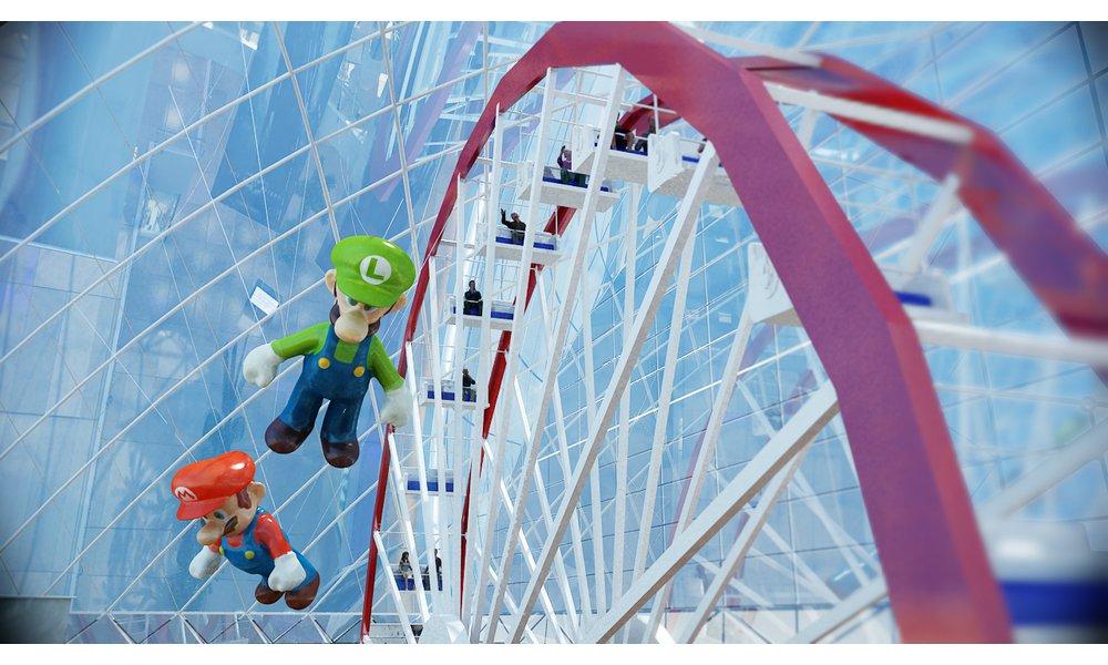 C.C Mall De Las Americas 12 thumbnail