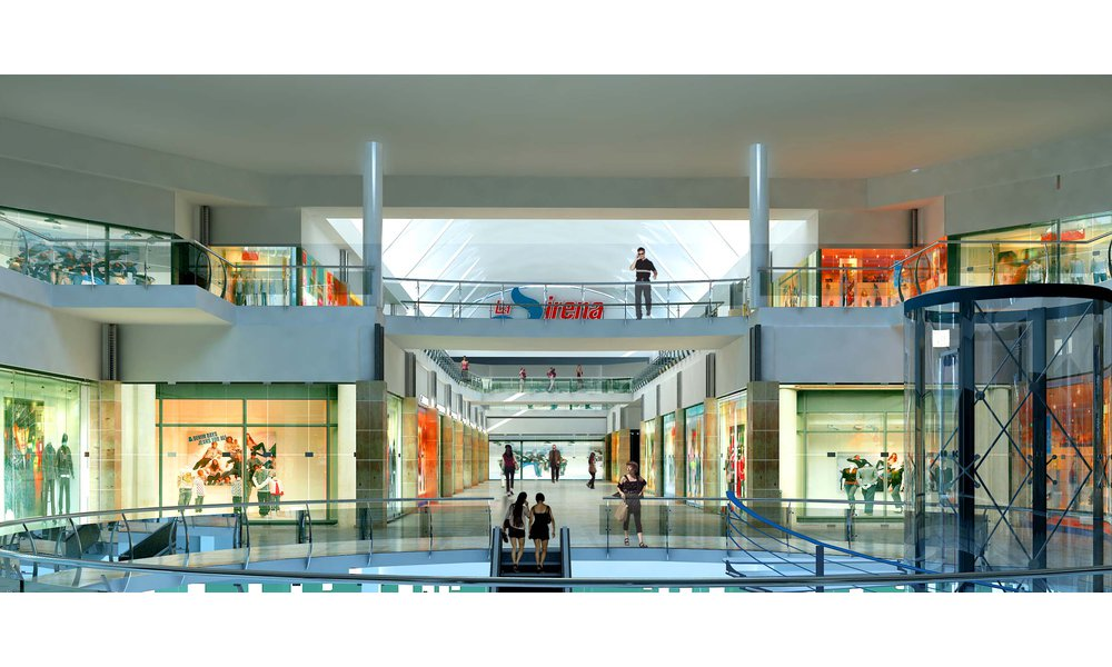 C.C Mall De Las Americas 16 thumbnail
