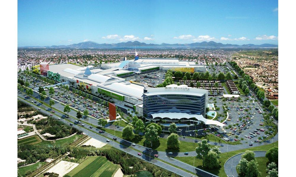 C.C Mall De Las Americas 3 thumbnail