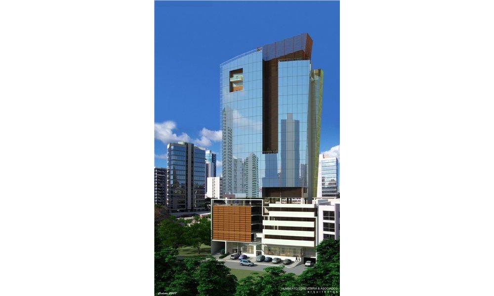 EBENSA Building 1 thumbnail