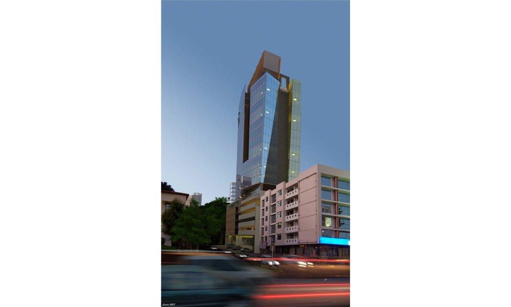 EBENSA Building 2 thumbnail