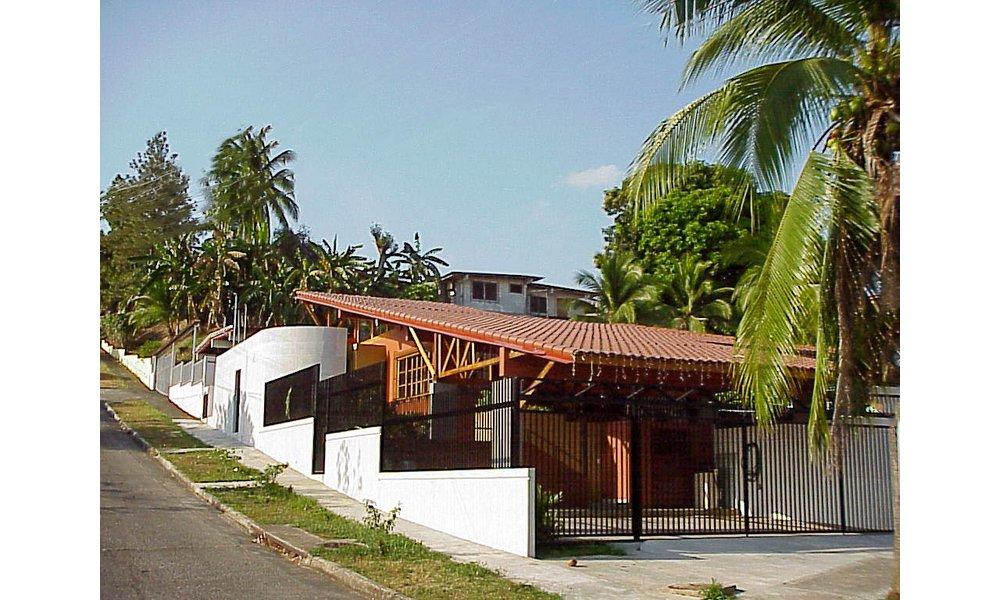 Residencia Cerdeira-Gomez 1 thumbnail