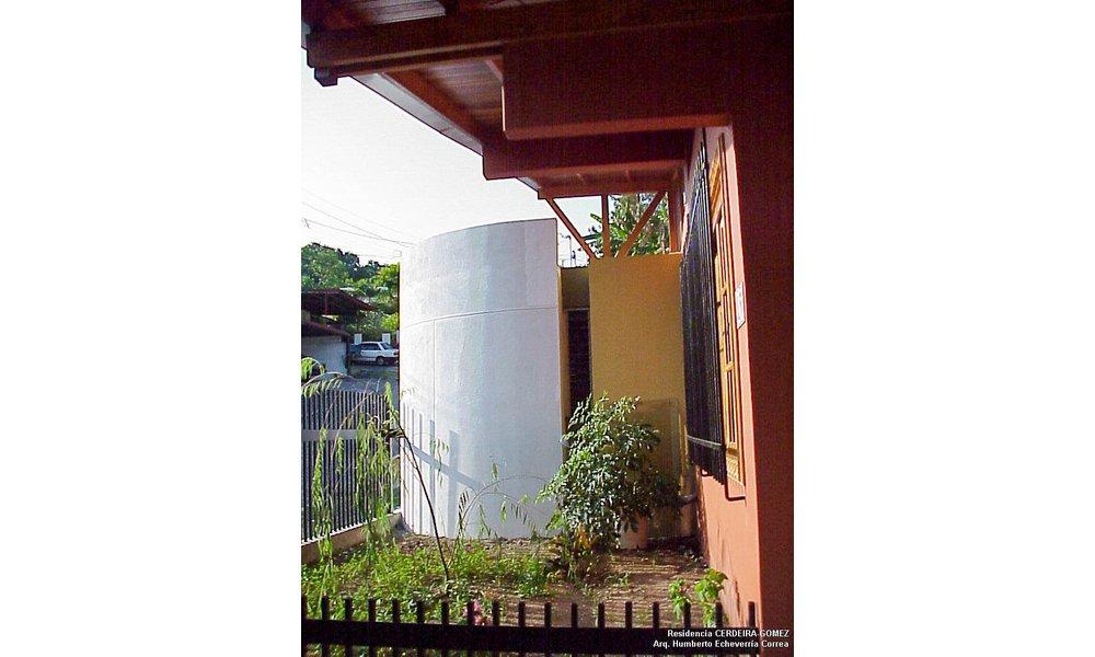 Residencia Cerdeira-Gomez 2 thumbnail