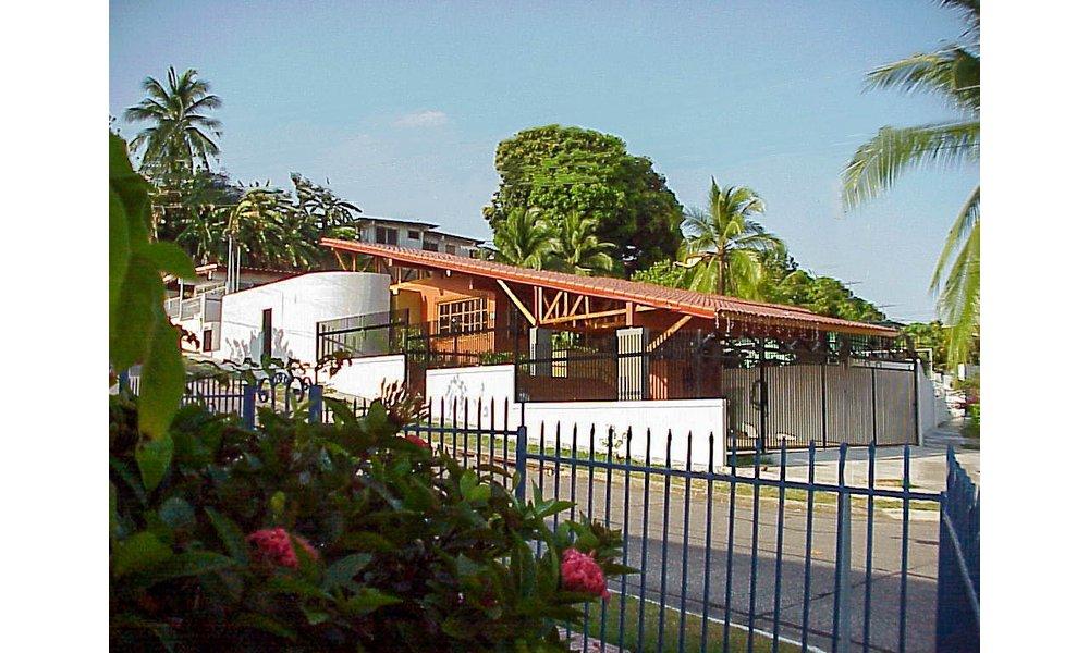 Residencia Cerdeira-Gomez 3 thumbnail
