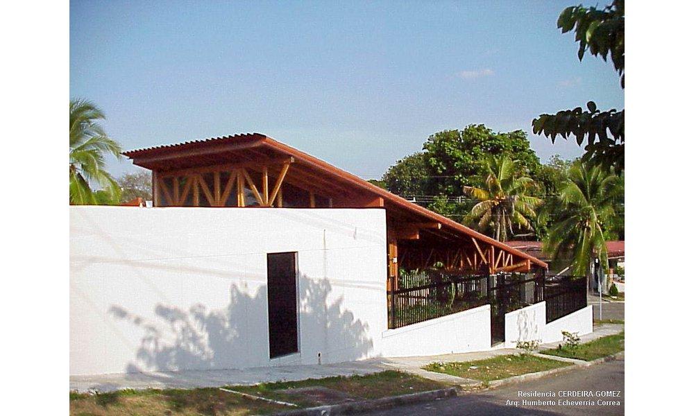 Residencia Cerdeira-Gomez 5 thumbnail