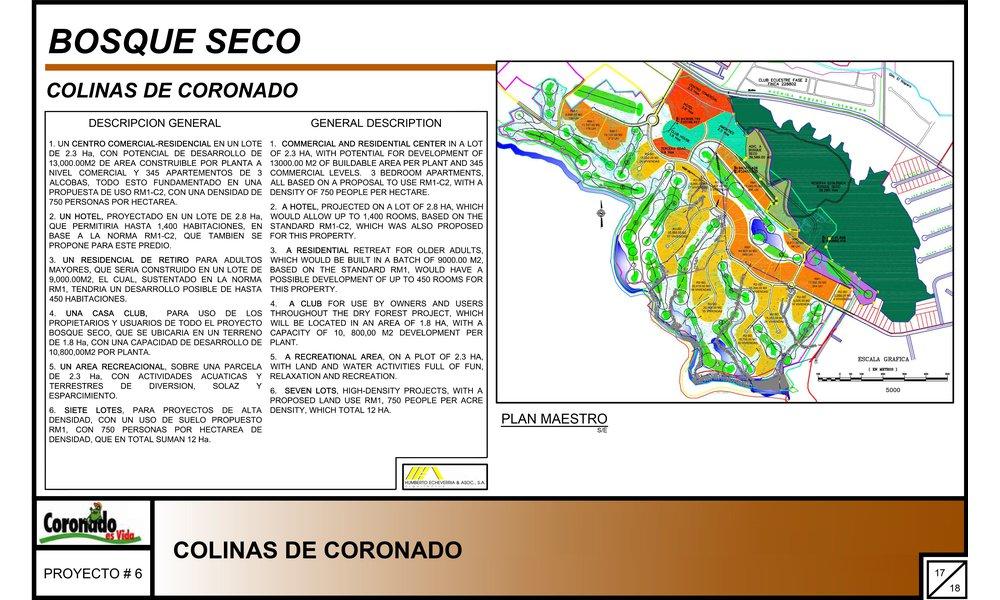 Bosque Seco Coronado 3 thumbnail