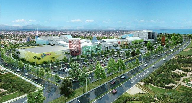 C.C Mall De Las Americas
