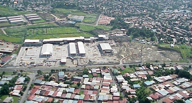 Centro Comercial Los Andes