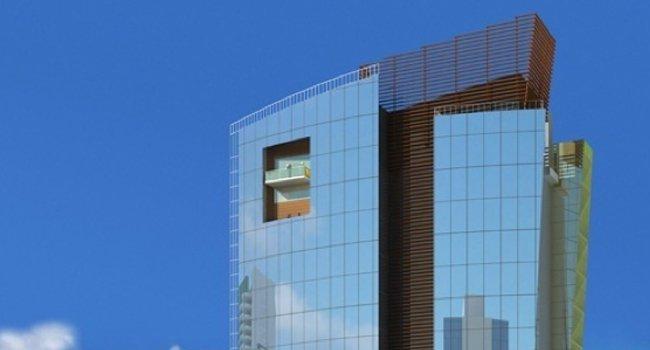 Edificio EBENSA