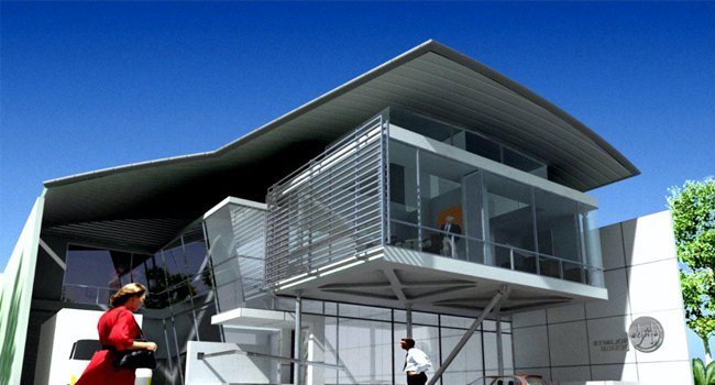 No Limits Design Building