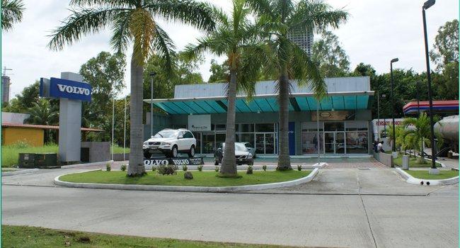 Plaza Volvo