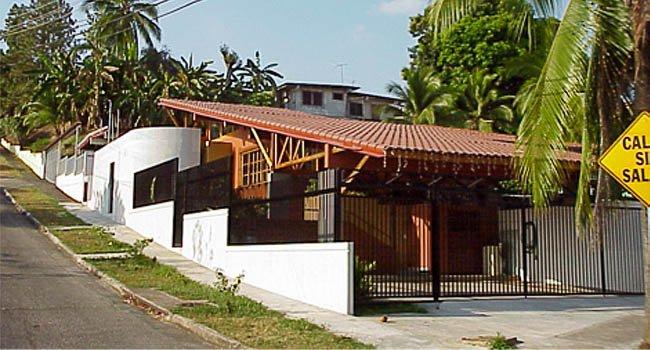 Residencia Cerdeira-Gomez
