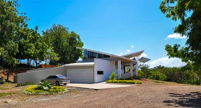 Residencia Correa