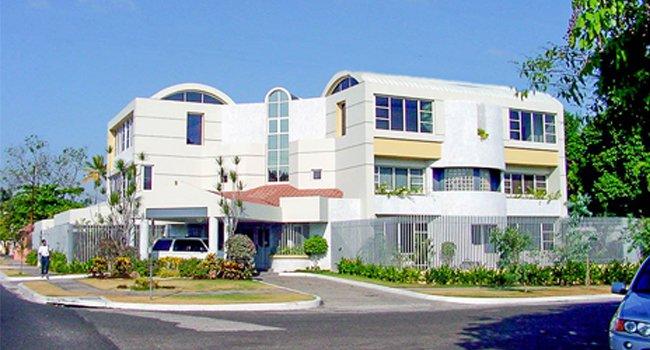 Residencia Estevez-Perez