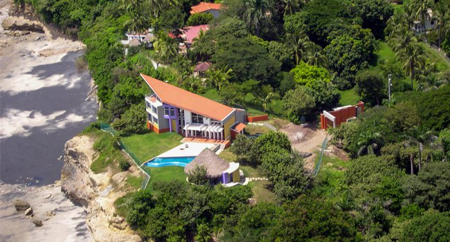 Residencia Rodriguez