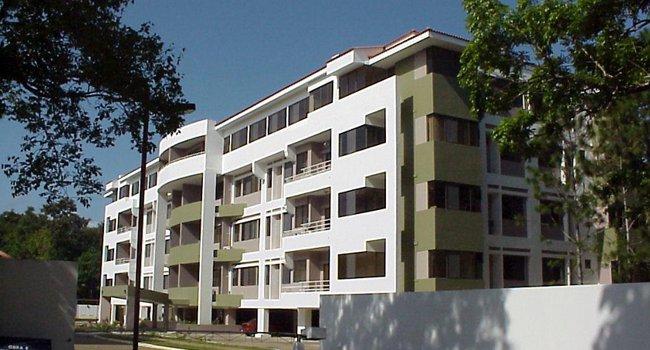 Villas de Espinar